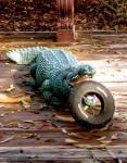Beware FL gators!