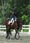 Farleight was a star at both GMHA June and July