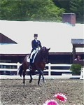 Farleight won all his I-1 tests at both GMHA shows