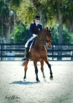 Wilde Card winning his first ever PSG in Venice, FL