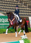 Fifi MLW - US Dressage Finals