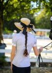 Jog - Developing Horse Nationals