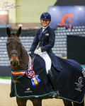 Faro SQF - US Dressage Finals