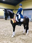 US Dressage Finals 2018 Candids06